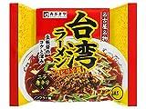 台湾ラーメン ピリ辛醤 110g ×12食