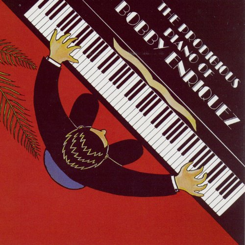 The Prodigious Piano of Bobby ...