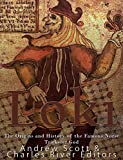 Loki: The Origins and History of the Famous Norse Trickster God (English Edition)