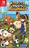 Harvest Moon: Light Of Hope - Special Edition (輸入版:北米) - Switch