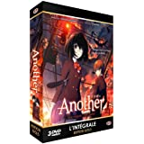 Another (アナザー) コンプリート (全12話+OVA第0話収録) DVD-BOX [DVD] [Import] [PAL]