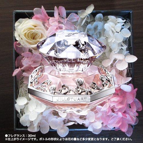 JILL STUART ジルバイ ジルスチュアート オードトワレ meets ラグジュアリーフラワーフレグランスギフト ~Luxury Fragrance Gift~