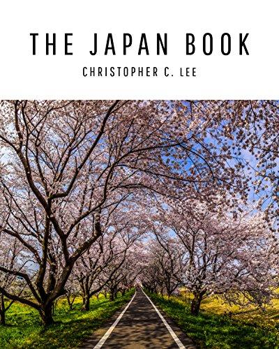 The Japan Book (English Edition)