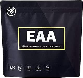 バルクスポーツ 必須アミノ酸 EAA パウダー 1,000g(EAA 6,000mg x 166食分) ノンフレーバー