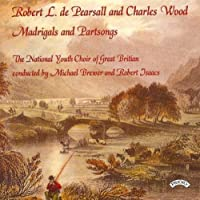 Pearsall & Wood:Madrigals