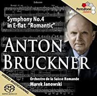 Bruckner: Symphony No. 4 by Orchestre la Suisse Romande (2013-10-29)