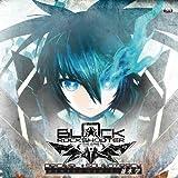 PSPソフト「ブラック★ロックシューター THE GAME」オリジナル・サウンドトラック/
