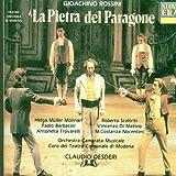 Rossini:La Pietra Del Paragone