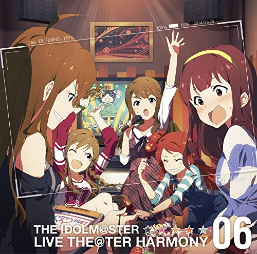 THE IDOLM@STER LIVE THE@TER HA...