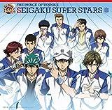 THE PRINCE OF TENNIS II SEIGAKU SUPER STARS(アニメ「新テニスの王子様」)