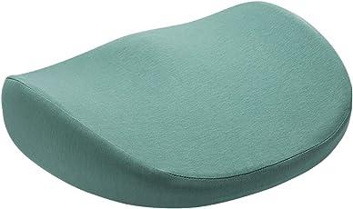 Domic高反発 座布団 クッション 腰楽クッション 2色選べる 体圧分散 骨盤サポート腰痛 坐骨神経痛 クッション