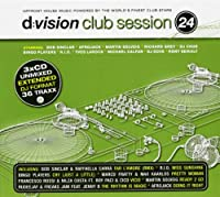 Vol. 24-D:Vision Club Session