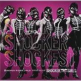 SSS ~Shock Shocker Shockest~/Roller Coaster Days[初回盤][CD+DVD]