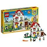 レゴ(LEGO)クリエイター ファミリーコテージ 31069