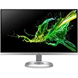Acer R270U 27-inch Wide QHD (2560 x 1440) with ZeroFrame design Professional Monitor