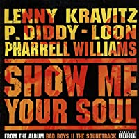 Show Me Your Soul [12 inch Analog]