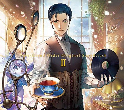 Fate/Grand Order Original Soundtrack ?-サウンドトラック