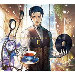 Fate/Grand Order Original Soundtrack II(初回仕様限定盤)