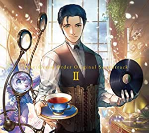 Fate/Grand Order Original Soundtrack II(初回仕様限定盤)