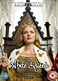 The White Queen [DVD] [Import anglais]