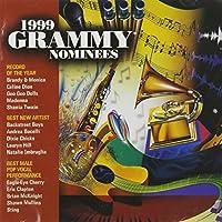 Grammy Pop Album 1999 by Various (1999-02-09)