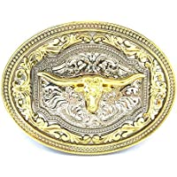 Belt Buckle for Men- Western Native American Cowboy Rodeo Belt Buckles for Women