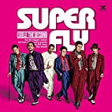 SUPER FLY♪EXILE THE SECOND