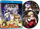 Campione Complete Collection [Blu-ray] [Import]