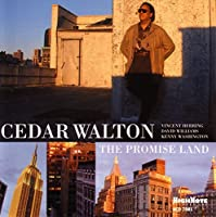 Promise Land by CEDAR WALTON (2001-09-18)