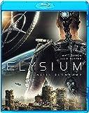 エリジウム [SPE BEST] [Blu-ray]