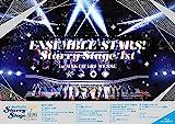 あんさんぶるスターズ!Starry Stage 1st 〜in 幕張メッセ〜[Blu-ray][FFXG-0003][Blu-ray/ブルーレイ] 製品画像