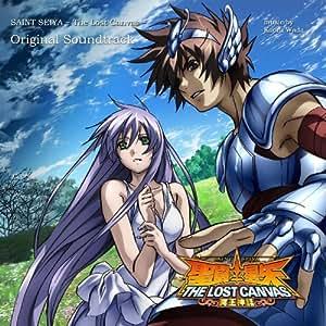 聖闘士星矢THE LOST CANVAS冥王神話~オリジナルサウンドトラック