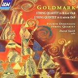 String Quartet in B-Flat   String Quintet in a