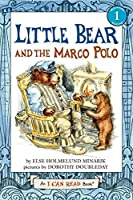 Little Bear and the Marco Polo (I Can Read Level 1)