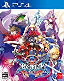 【PS4】BLAZBLUE CENTRALFICTION