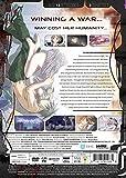 最終兵器彼女:コンプリート・コレクション 北米版 / She the Ultimate Weapon [DVD][Import]_02