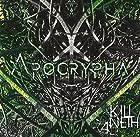 Apocrypha[初回限定盤](在庫あり。)