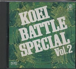KOEI BATTLE SPECIALVol.2