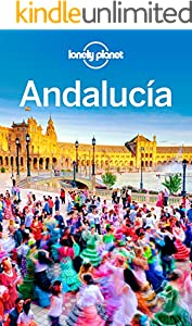 Lonely Planet Andalucia (Travel Guide) (English Edition)
