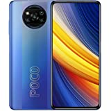 Poco X3 Pro | 128GB 6GB RAM | Factory Unlocked (GSM ONLY | Not Compatible with Verizon/Sprint/Boost) | International Version