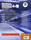 Business Management for the IB Diploma Coursebook 画像
