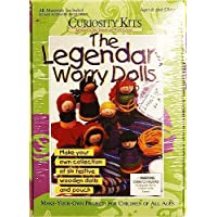 The Legendary Worry Dolls