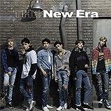 【早期購入特典あり】THE New Era(初回生産限定盤B)(JB&ヨンジェ&ベンベン ユニット盤)(DVD付)(オリジナルポスター(B3サイズ)付)