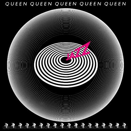 Jazz / Queen