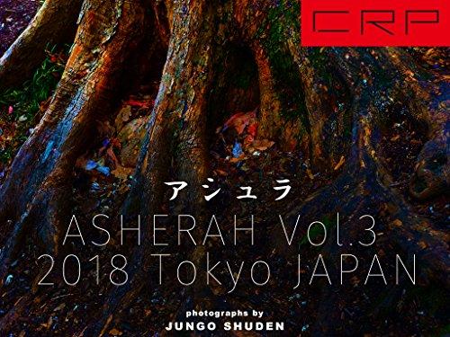 CRP JAPAN TOKYO アシュラ ASHERAH 2018 Vol.3
