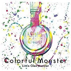 Little Glee Monster「SAY!!!」のジャケット画像