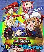 ロボットガールズZ フルコンプBlu-ray