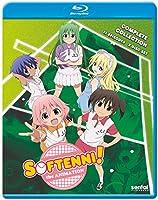 Softenni/ [Blu-ray]