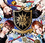 a cup of live/viBirth LIVE GP 08 [DVD]