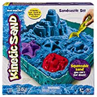 Kinetic Sand–砂遊びセット( Colors Vary )